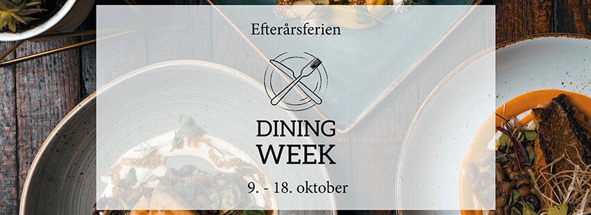 dining week efterårsferie, nørrebro